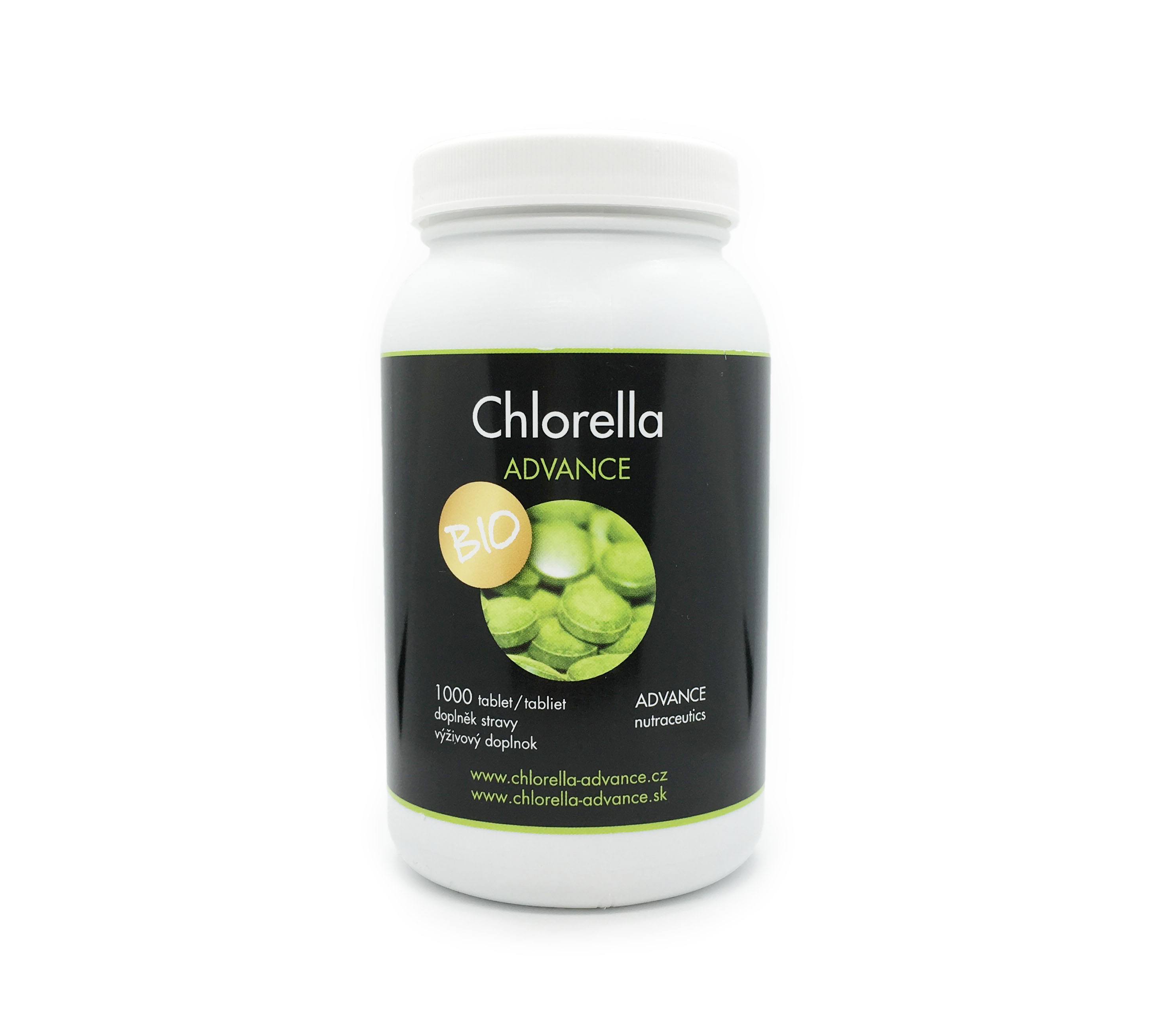 BIO Chlorella Advance